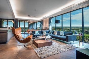 Căn hộ penthouse cao cấp view biển - 237.7m2 - 3PN - dự án Gateway Vũng Tàu - Giá 6,7 tỷ