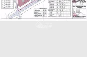 Chỉ còn vài suất cuối dự án Long Thành Airport City CK 8% DT 105m2, giá TT 892 triệu