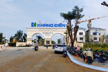 Đk xem nhà mẫu Verosa Park Khang Điền Q9, 8.9- 20 tỷ/căn, CK lên đến 1 tỷ, gọi thu ngay 0906889223