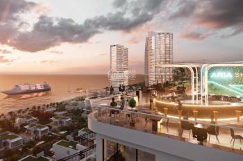 Bán căn hộ biển Aria Vũng Tàu, tiện ích chuẩn 5*, bàn giao full NT, giá 40tr/m2. LH: 0911.42.44.33