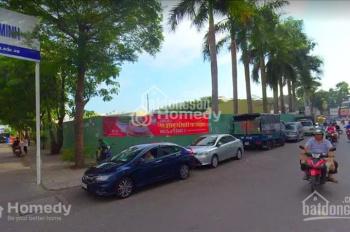 Đất nền MT Nguyễn Văn Công ngay kế bên Đại học Mở Gò Vấp, giá siêu mềm chỉ 1.8 tỷ/nền 65m2 SHR