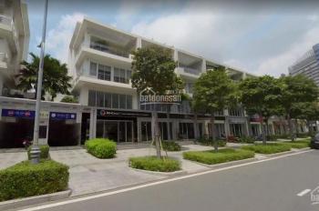 Bán nhà mặt tiền đường dát vàng khu Sala Nguyễn Cơ Thạch 7x12m, giá 40 tỷ