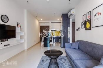 Cần cho thuê căn hộ Saigon Royal 2 phòng ngủ liền kề trung tâm tài chính quận 1. LH: 0909024895
