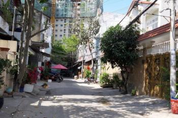 Thanh lý lô đất hẻm oto đường Lạc Long Quân, 1,5 tỷ/50m2