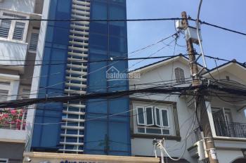 Cho thuê nhà 6 tầng MẶT TIỀN KINH DOANH đường Huỳnh Văn Bánh, P. 11, Q. Phú Nhuận