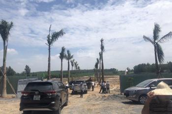 Cần bán lô đất tuyệt đẹp 136m2 Long Thành Airport City đường 12m ngay cạnh CV. Giá 1.189 tỷ TT95%