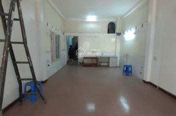 Cho thuê nhà mới 163/2a  Tô Hiến Thành hẻm rộng 8m thông CMT8, Quận 10