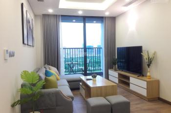 Chính chủ cần cho thuê gấp căn hộ N04A Ngoại Giao Đoàn 75m2, 2 PN giá 8,5tr/th. Lh 0981111726