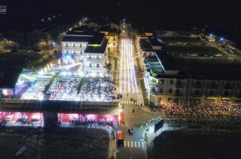 Siêu hot! Mở bán nhà phố Châu Âu đầu tiên sát chợ Bình Chánh, chỉ từ 1.1 tỷ. LH 0931333453