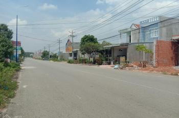 Đất 300m2 sổ hồng sẵn, đối diện bệnh viện Hoàn Hảo, dân cư đông bán kính 500m có chợ, trường học