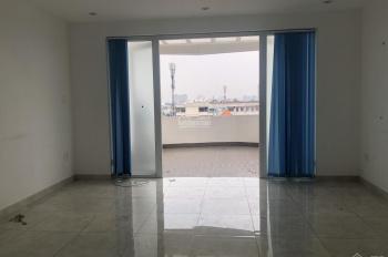 Văn phòng Quận Bình Thạnh, 30m2, mặt tiền view đẹp