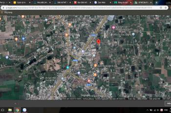Đất sổ hồng riêng, ngay ngã 3 Đức Hòa, giá đầu tư 6.5tr/m2 đất thổ cư, 180m2