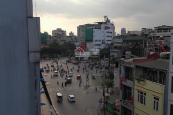 Cc bán nhà mặt phố kd đỉnh Thanh Bình, Mỗ Lao, Hà Đông 50m2 x 3t xây thô, giá 5.8 tỷ. 0979788218