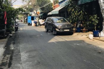 Bán nhà mặt tiền đường Nguyễn Bá Tòng Phường Tân Thành, Quận Tân Phú, DT: 4x20m 2.5 tấm, giá: 10 tỷ