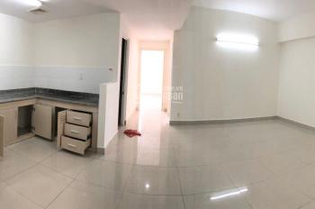Chung cư MT số 4 Phan Chu Trinh, Bình Thạnh 63m2, 2 phòng ngủ. Giá: 2.3 tỷ