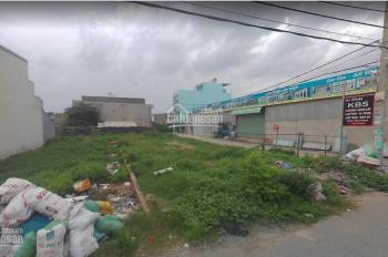 Bán đất đường Bình Thành, Bình Hưng Hoà B, Bình Tân, DT 5x18m/1.53 tỷ, SHR, TC 100%. LH 0931847170