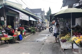 Chủ gửi đất ngay chợ K8 hẻm 48 Phú Lợi, đầy đủ tiện ích xung quanh