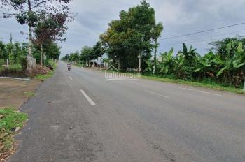 Bán đất mặt tiền đường chính Mỹ Xuân - Ngãi Giao, khu dân cư, diện tích 6*42m, giá 1.380.000.000