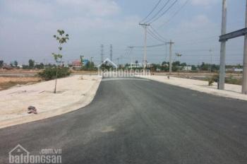 Cần tiền ra lô đất ở Đồng Phú - Bình Phước, giá 250tr