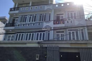 Cho thuê xưởng mặt tiền Nguyễn Thị Thơi DT 14x25m, tổng 1.100m2 sàn giá 80 tr/th, 0965625637
