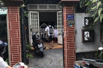 Bán nhà HXT 8m hẻm VIP 350/ Đường Nguyễn Văn Lượng DT: 4,6 nở hậu 6,8x18m, P16, giá: 6,3 tỷ