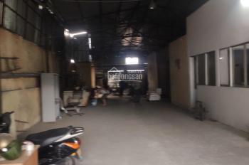 Cho thuê kho xưởng 800m2, Thuận An, Bình Dương. LH. 0961.95.44.55