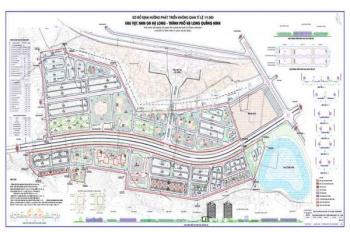Bán đất dự án KĐT Nam Ga Hạ Long - đã có sổ đỏ chỉ 29 tr/m2