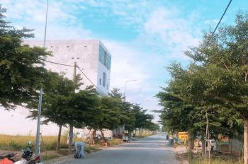Sacombank hỗ trợ thanh lý 39 nền đất và 3 lô góc trong khu dân cư tên lửa cách siêu thị Nhật 2km