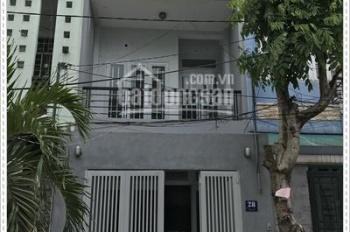Cho thuê nhà nguyên căn mặt tiền đường DC3, Tân Phú, 130m2, 15tr/tháng
