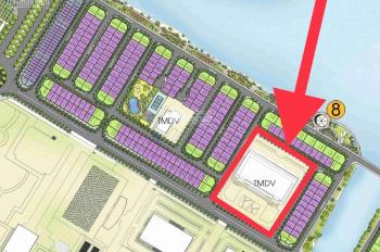Chủ đầu tư mở bán shophouse TMDV khu San Hô đối diện Đại học Vinuni. Liên hệ 0975.403.493