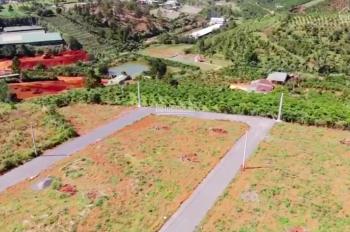 Đất biệt thự Tp Bảo Lộc, giá chỉ 750 triệu, sổ hồng công chứng ngay. LH 0903128018