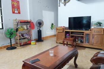 Bán nhà kiệt Nguyễn Phan Vinh, vào ở ngay