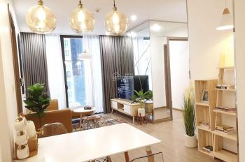 Cần bán chung cư Eco Green 286 Nguyễn Xiển, 66,2m2 view quảng trường
