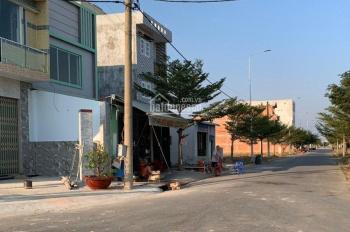 Cần bán lô góc chỉ từ 80m2 mặt tiền đường Trần Văn Giàu, Bình Chánh