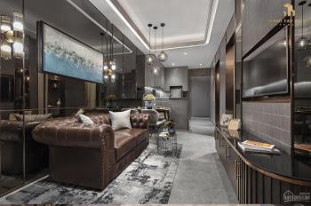 Bán căn hộ hạng sang trung tâm Q1 đường Nguyễn Đình Chiểu, giá bán 180tr/m2. Liên hệ: 0326660882