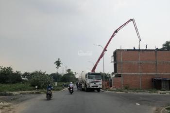 Bán gấp đất 60m2 sổ hồng mặt tiền đường Trần Văn Giàu gần chợ và trường học