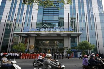 Ngân hàng Sacombank thông báo ngày 15 - 12 - 2019 hỗ trợ thanh lý đất nền KDC Chợ Rẫy 2