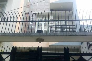 Cho thuê nhà mới, 3 Tấm, Dt:8x25m. đường Phan Anh, p.Hiệp Tân, q.TP. LH: 0903138144