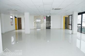 Cho thuê văn phòng đường Ngụy Như Kon Tum, Thanh Xuân, HN, DT đa dạng 50m2 - 100m2 - 150m2 - 180m2