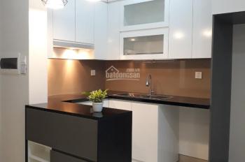 Cho thuê căn hộ Richstar Tô Hiệu 2PN+2WC, bếp, rèm, máy lạnh, giá 11 tr/ tháng, Liên hệ: 0933830850