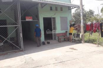 Sang nhượng dãy trọ 9 phòng đường Nguyễn Thị Sóc, xã Bà Điểm, huyện Hóc Môn. Sổ hồng riêng, 1tỷ2