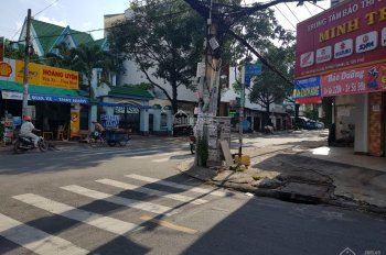 Tôi cần cho thuê nhà nguyên căn ngay mặt tiền đường Phan Đăng Lưu, P. 3, Quận Phú Nhuận
