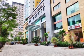 Cho thuê văn phòng tòa nhà Comatce Tower - Ngụy Như Kon Tum dt 170m2, 240m2- 500m2 giá hấp dẫn.