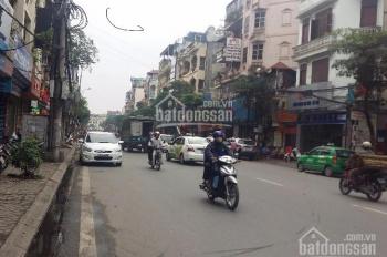 Bán nhà mặt phố Ngô Xuân Quảng 73 kinh doanh tốt chỉ 133 triệu/m2 LH 0368.919.919