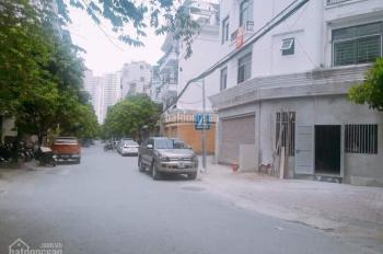 Bán nhà liền kề Mỗ Lao, Vũ Trọng Khánh, Big C Hà Đông. 60m2, mặt đường 6m, giá 7 tỷ