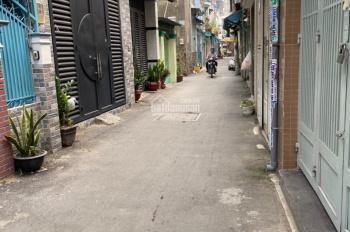 Bán nhà đường Nguyễn Du, Gò Vấp, 1 trệt 1 lầu. Giá 3,6 tỷ