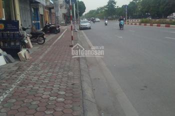 Chuyên cho thuê nhà mặt phố quận Long Biên, khu vực kinh doanh sầm uất dt từ 25m2 đến 600m2