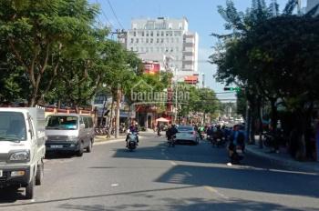 Bán nhà mặt tiền Tiểu La, Q.Hải Châu, DT 4x13m giá chỉ 6.5 tỷ.