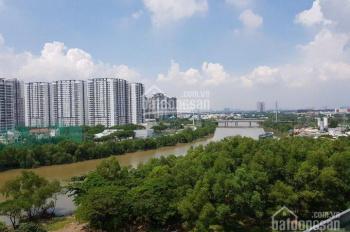 Bán căn hộ Riverpark Residence 138m2 lầu cao view sông, giá 7 tỷ, LH: Minh 0906812926