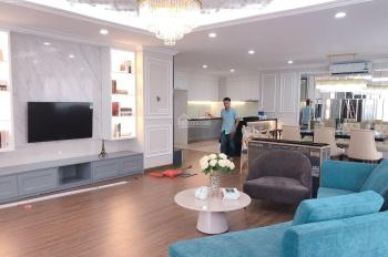Cần bán căn hộ cao cấp 3 phòng ngủ, 116m2, giá 4 tỷ, view sân golf đẹp, giá trực tiếp CĐT